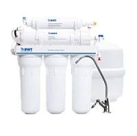 Система обратного осмоса BWT STANDARD 5-stage RO filter