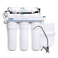 Система обратного осмоса BWT STANDARD 5-stage RO filter with pump